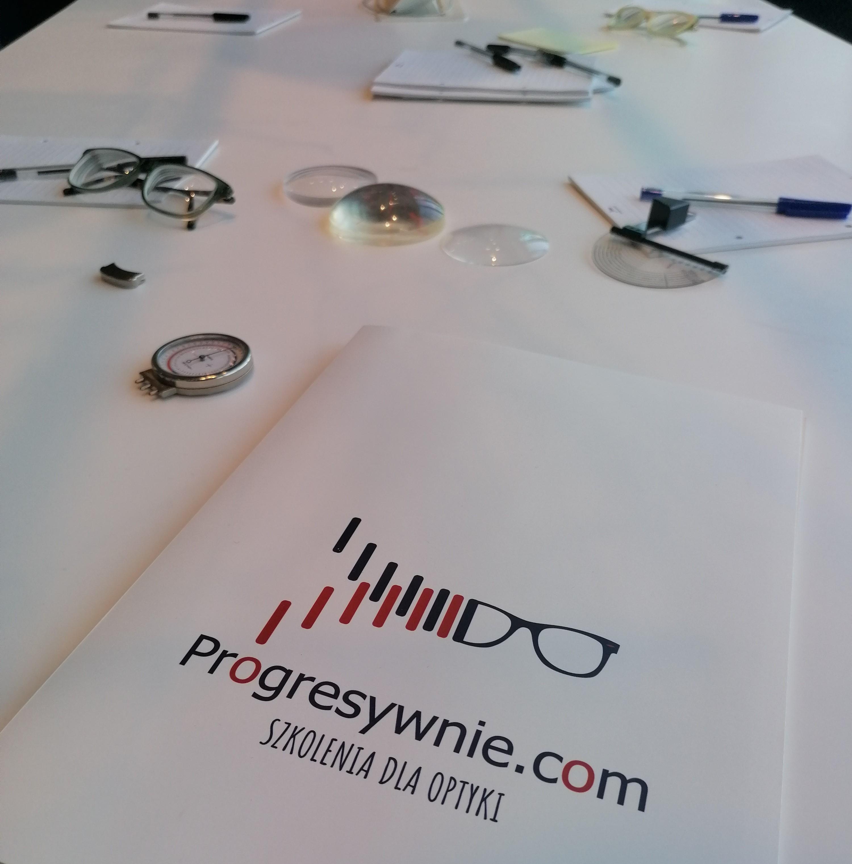 profesjonalny dobór okularów